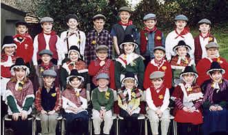School Photo 2002